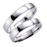 matēti baltā zelta gredzeni, gredzeni no baltā zelta, cena baltā zelta gredzeniem, baltā zelta gredzeni, laulību gredzenu komplekts, laulību gredzeni