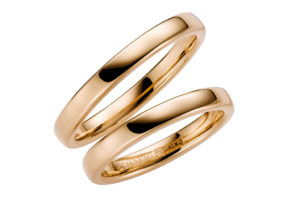 Laulību gredzeni, zelta gredzeni