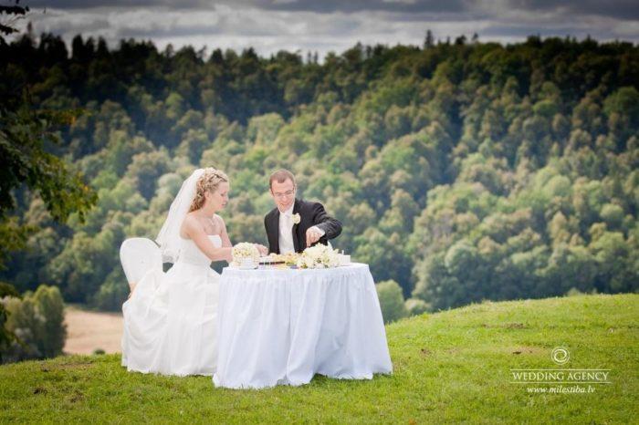 Siguldas kāzas