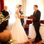 kāzu ceremonija, saksofons kāzu ceremonijā