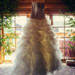 kāzu kleita, Vinteru kāzas