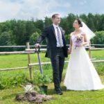 kāzu atrakcijas, kāzu tradīcijas