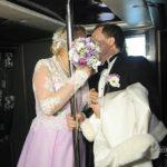 kāzu party buss
