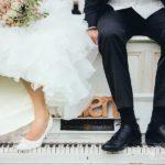oriģināla kāzu fotosesija, Vinteru kāzas