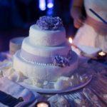 kāzu torte, Mežotnes pils