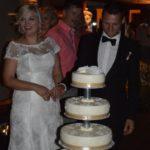 kāzu torte, kāzas Bebru namā, Bebru nams kāzām