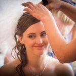 kāzu rīts, pucēšanās kāzās