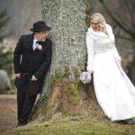 ģimeniskas kāzas, fotosesija kāzās