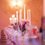 kāzu dekorācijas, Billes nams
