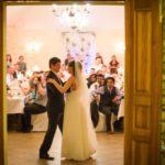 Jaunā pāra pirmā deja kāzās