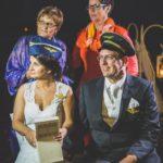 pilotu tēma kāzām, kāzu tēma lidojums