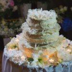 kāzu torte, kāzu noformējums