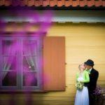 kāzu fotosesija, Sigulda
