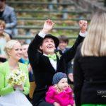 kāzas rudenī, septembra kāzas