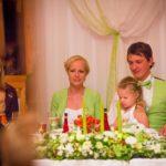 Pļavnas viesu nams, kāzas Pļavnās, bērni kāzās