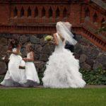 Jaunmoku pils kāzām