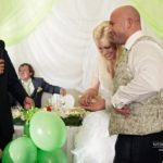 kāzu vakara vadītājs Egils Melbārdis