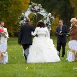 kāzas pie Mežotnes pils, kāzas Mežotnes pils parkā