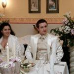 kāzu galdi