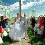 kāzu ceremonijas dekorācijas