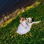 kāzu fotogrāfijas