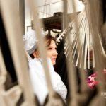 matu rota kāzās