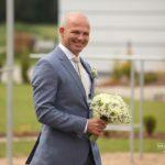 līgavainis kanādietis, internacionālas kāzas