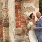kāzas divās valodās, kanādietis kāzās, fotosesija