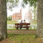 pils parks kāzās, kāzas angļu valodā, internacionālas kāzas