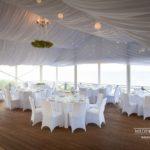 kāzu svinību vieta Villa Anna