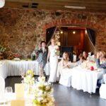kāzu svinību vieta, viesu nams Brūtes