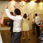 Kāzu dejas, viesu nams Brūtes
