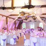 kāzu svinību zāle, Smuku muiža