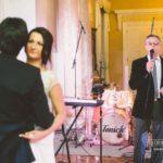 Natālija Zalberga Jodo, modes dizaineres kāzas, dzīvā mūzika kāzās