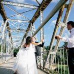 kāzas tilts
