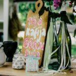 idejas kāzām