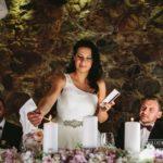 sveces, kāzas, viesu nams Brūtes