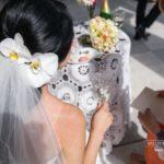 kāzu rīts, līgavas plīvurs, franču kāzas Latvijā