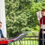 Ritvars Garoza, kāzu muzikanti