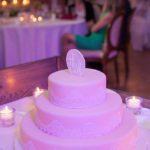 kāzu torte, internacionālas kāzas
