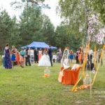 kāzu izklaides, oriģinālas kāzas