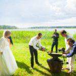 izklaide kāzās, tradīcijas kāzās