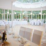kāzu viesību zāle, kāzu galdi