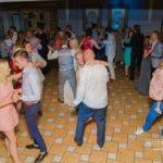 dejas kāzās, kāzu vakars, kāzas pie jūras