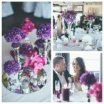 kāzu floristika, kāzu dekorācijas