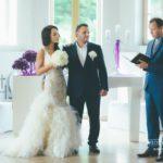 Kaspars Šterns, mācītājs kāzās