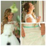 kāzu kleita, Ingrida Bridal