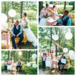kāzu fotosesija, ģimenes foto kāzās