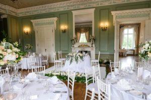 kāzas pilī, kāzas Mežotnes pilī, svinību zāle, greznas kāzas