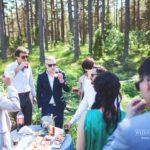 kāzu atrakcijas, velo kāzās